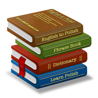 English to Polish Dictionary